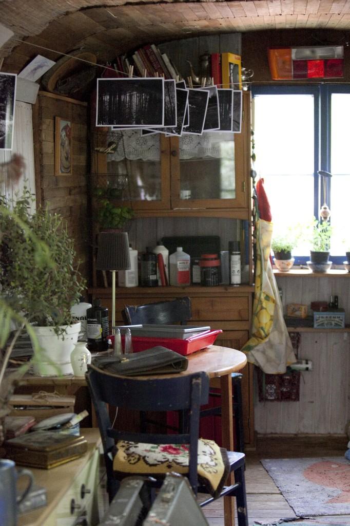Bambule – Stefanie Übelhör