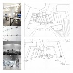 Konzept Minimal : Büro
