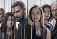 Berlin Station / Season 2