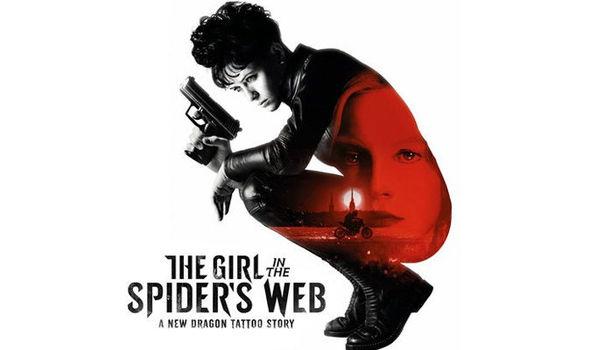 The Girl In The Spider's Web / Verschwörung