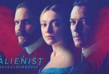 The Alienist : Angel of Darkness